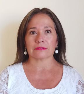 Teresa Ríos