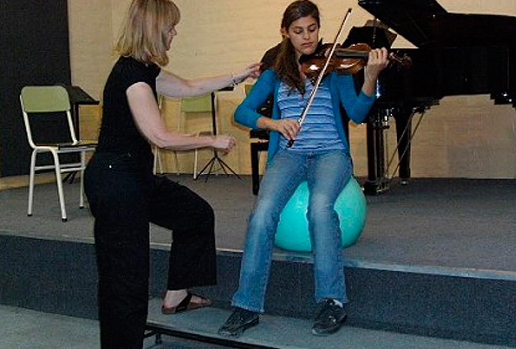 Curso Dispotraining para docentes de Instrumento 2020