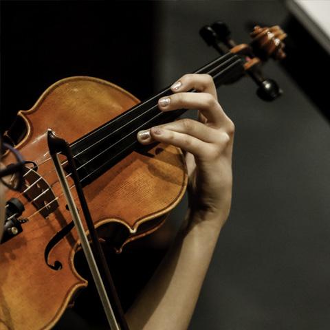 ¡Postula al Festival de Orquestas de Cámara de Cuerdas de la Región de Coquimbo 2021!