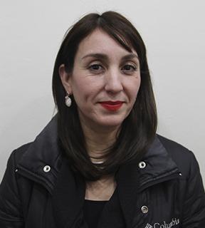 Carola Oyarzún
