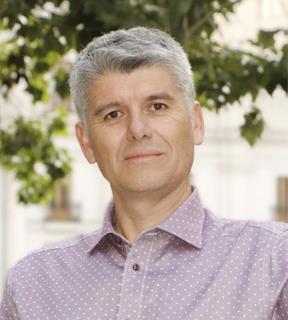 Javier Galeas