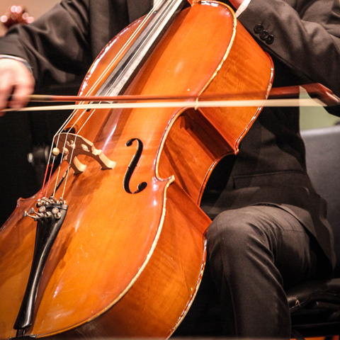 ¡Postula al Festival de Orquestas de Cámara de Cuerdas de la Región de La Araucanía 2021!