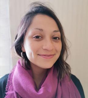 Roxana Zurita