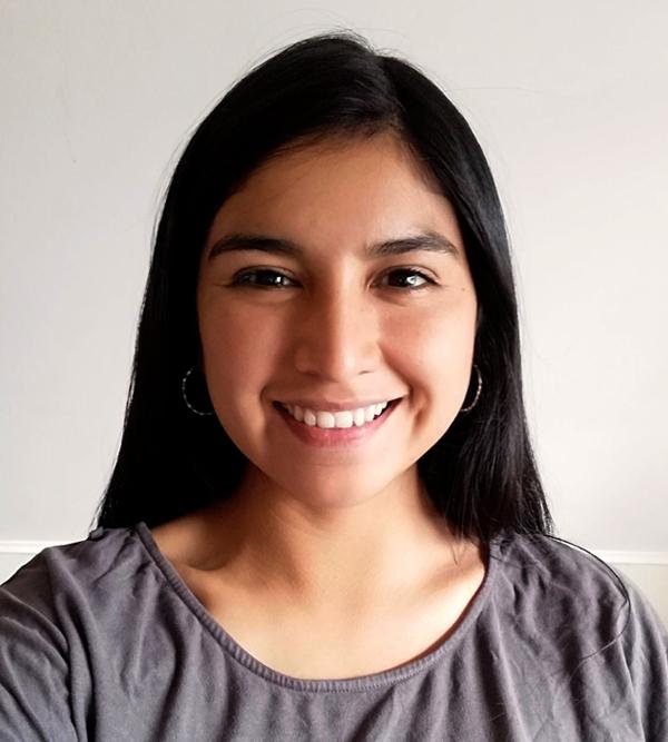 Camila Almendra