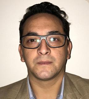 Miguel A. Carrasco
