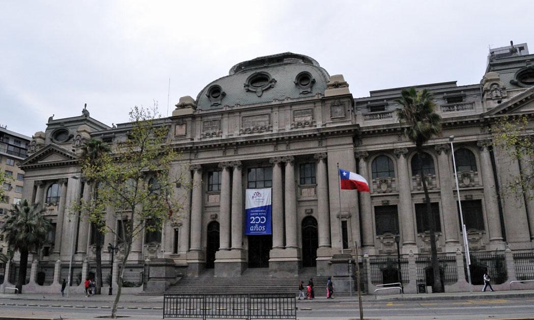 Orquesta Sinfónica Infantil Región Metropolitana