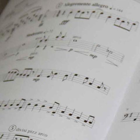 """II Concurso de arreglos orquestales """"Jorge Peña Hen"""" 2021 – Convocatoria solo Chile"""