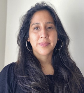 Carla Nahuelhual