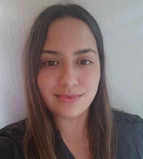 Alexandra Claveria