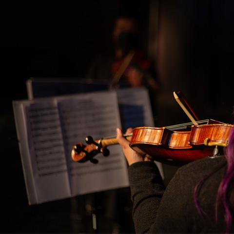 ¡Postula al Festival de Orquestas de Cámara de Cuerdas de la Región de Ñuble 2021!