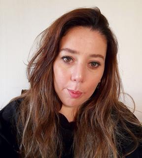 Natalia Lebrecht