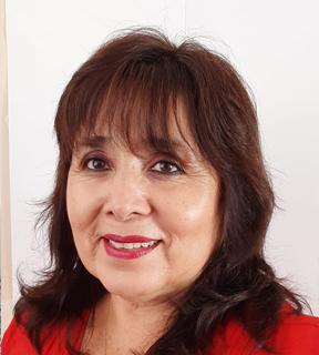Alejandra Ortiz