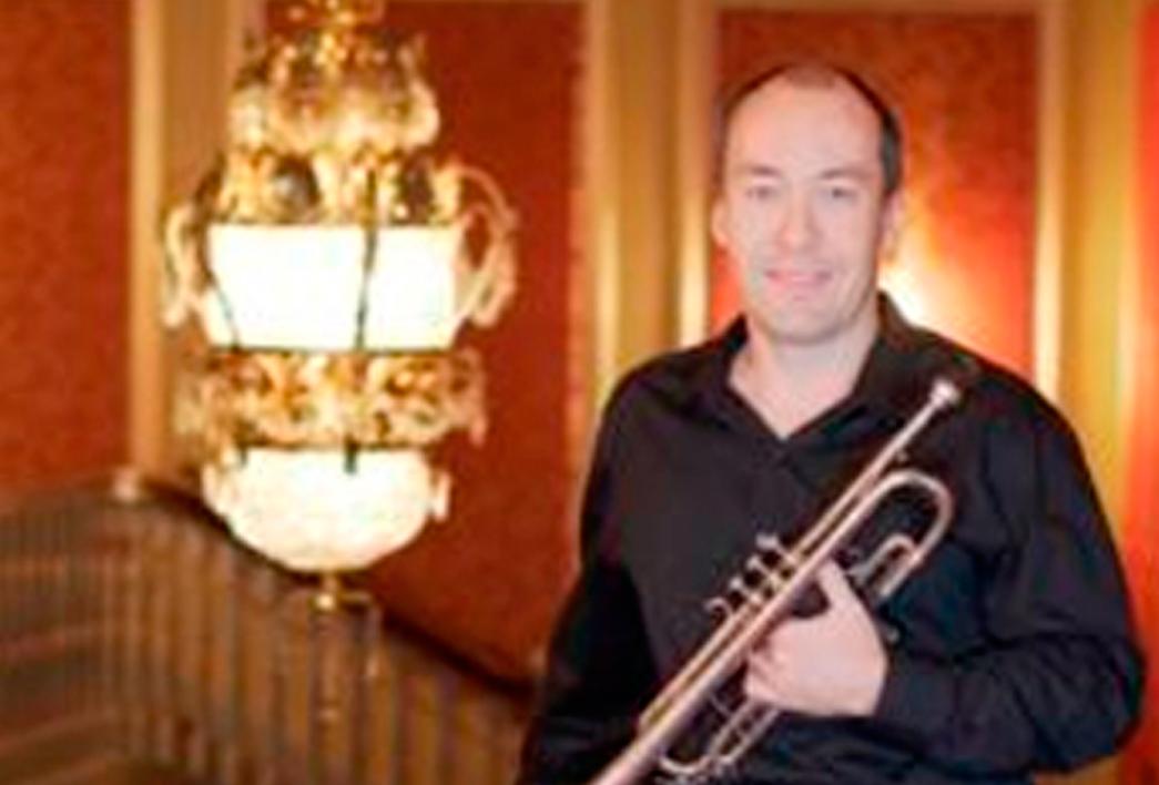 Clase Magistral de Trompeta con Iskander Akhmadullin