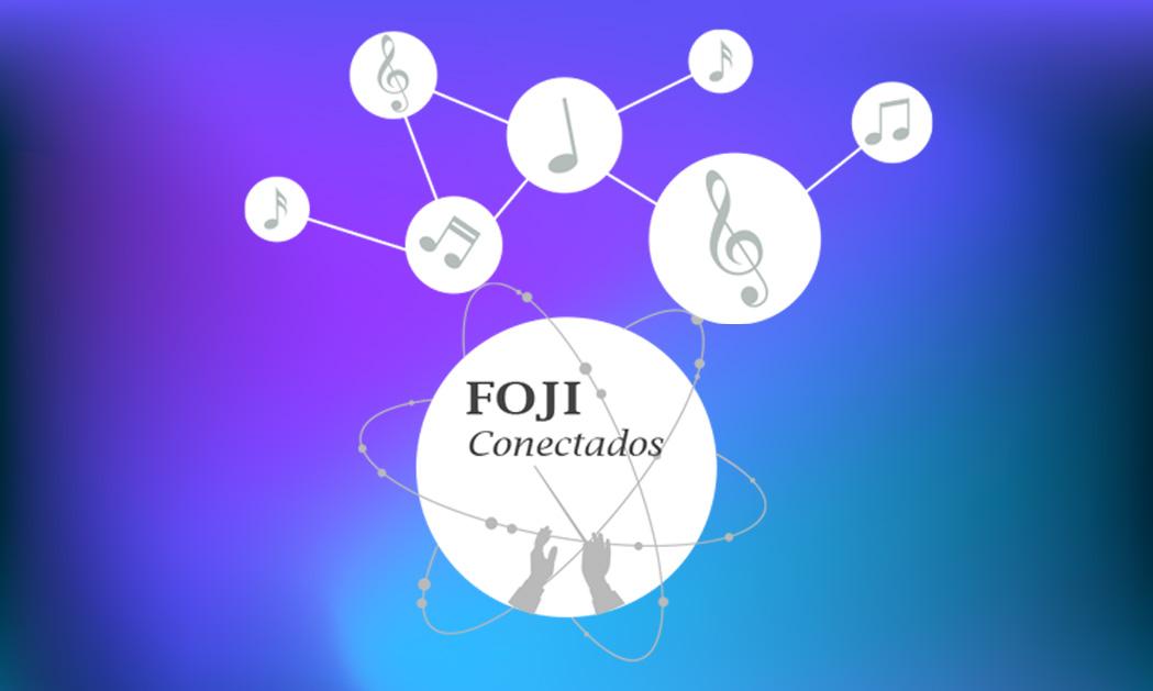 ¡Comienza la segunda temporada de FOJI Conectados!