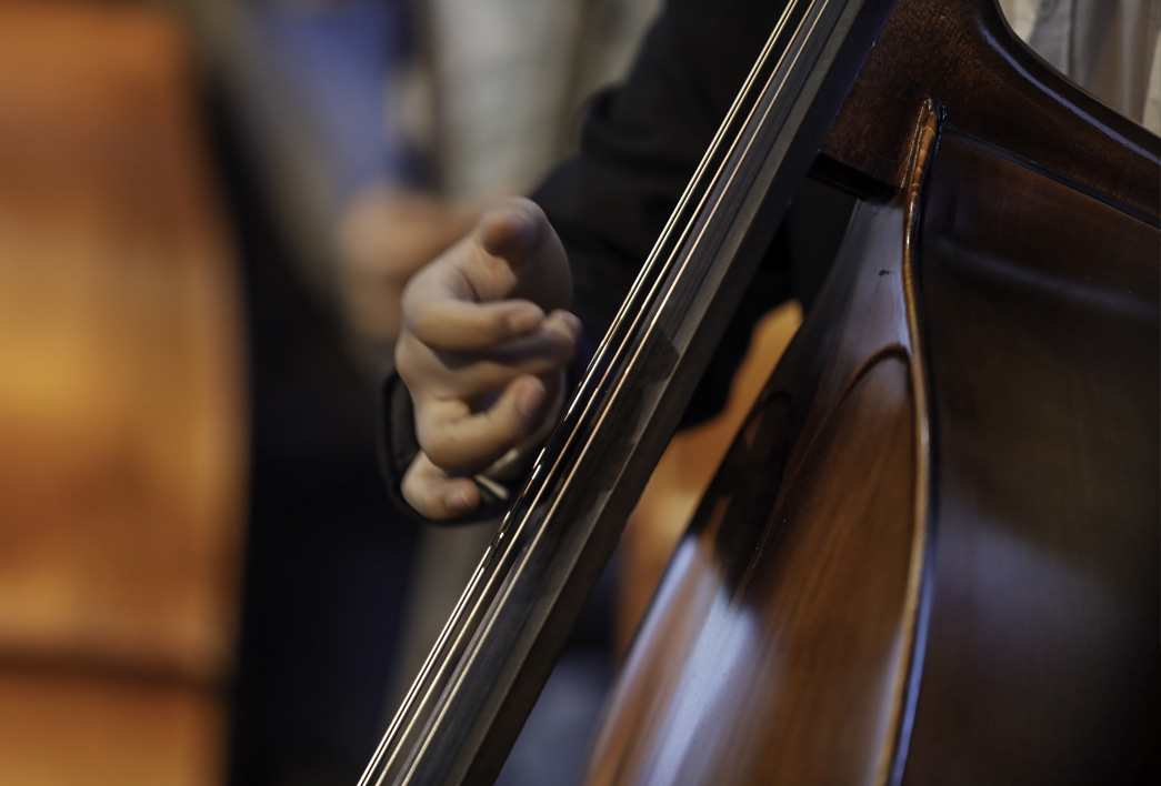 Orquesta Sinfónica Nacional Juvenil ¡Postula al 3° Llamado para vacante de Fagot!