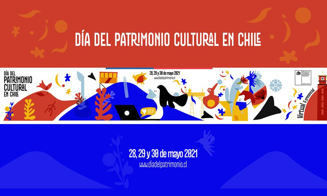 FOJI te invita a conectarte con la música en el Día del Patrimonio 2021