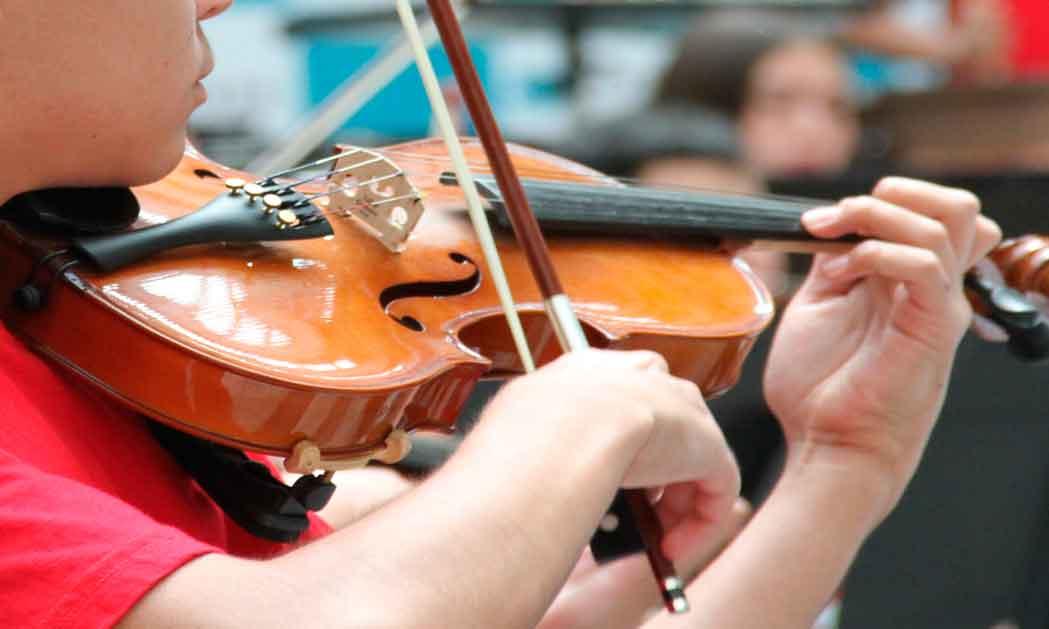 FOJI abre convocatoria para postulaciones a Becas Escuela de Orquestas 2022