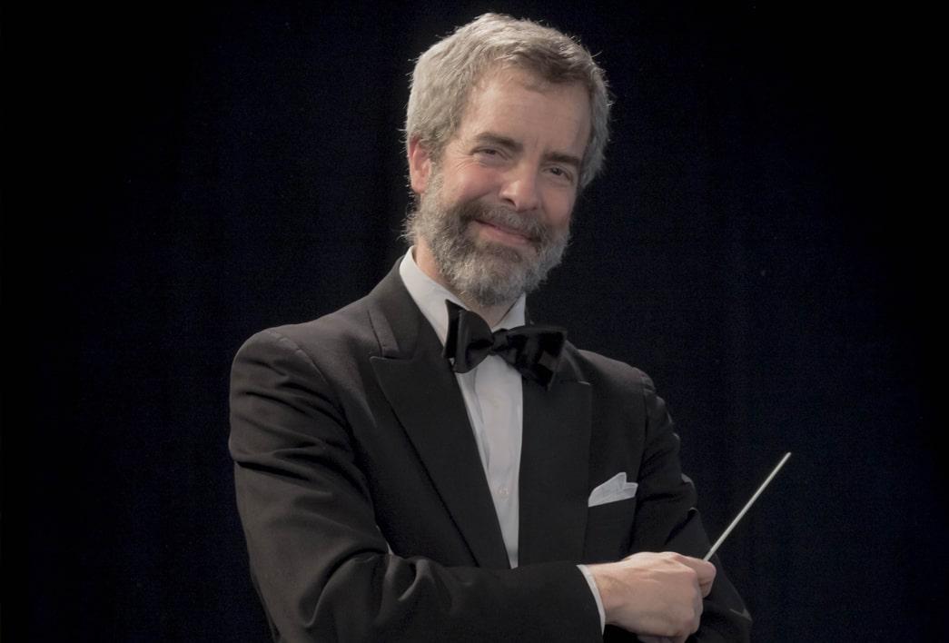 Eduardo Browne iniciará curso de Dirección Orquestal en Antofagasta.