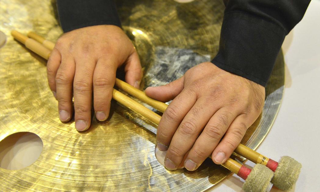 """Resultados del 2do Concurso de Percusión """"Al Ritmo de la FOJI"""""""