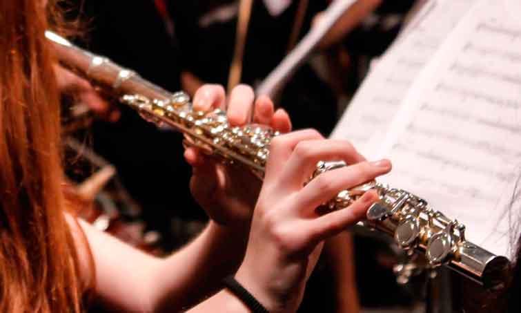 Curso de Gestión Musical Fondo de la Música - ¡Postula!